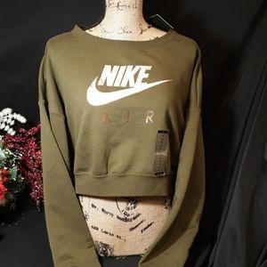 Nike Air Rally Crew Sweatshirt